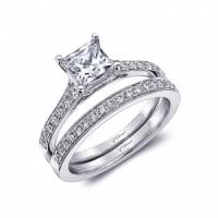 Coast Diamond Ring LC10203 | Band WC10203