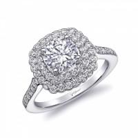 Coast Diamond Engagement Ring - LC10204