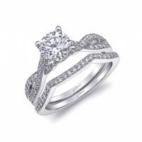 Coast Diamond Ring - LC10254