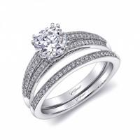 Coast Diamond Ring - LC10258