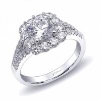 Coast Diamond Ring - LC6020