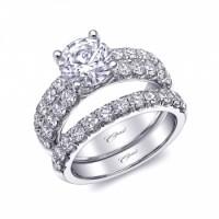 Coast Diamond Ring - LJ6024