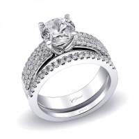 Coast Diamond Ring - LC6028