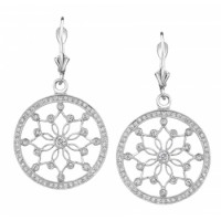 Coast Diamond Diamond Earrings - EC5104