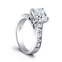 Jeff Cooper Carly Engagement Ring