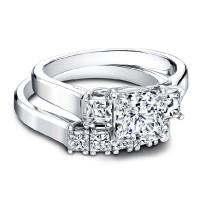 Jeff Cooper Devon Engagement Ring