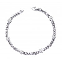 .50 Carat Diamond Bracelet