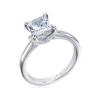 Eli Jewels Semi-Mount Ring SR01955AA1P1065
