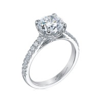 Eli Jewels Semi-Mount Ring SR01958AA1R1765
