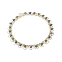 Tacori Midnight Sun Multi-Stone Collar featuring Hematite