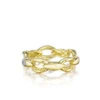 Tacori The Ivy Lane Gold Links Ring