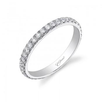 Coast Diamond Wedding Band - WZ0107-2