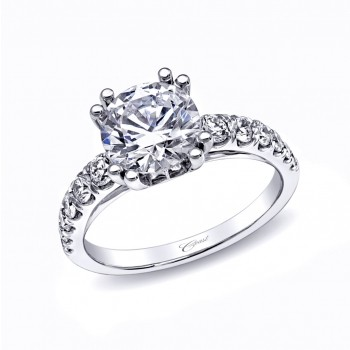 Coast Diamond Engagement Ring - LC10039