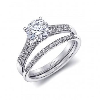 Coast Diamond Ring - LC6002