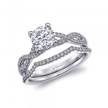 Coast Diamond Ring LC10212 | Band WC10212