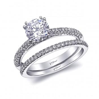 Coast Diamond Ring - LC10248