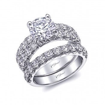 Coast Diamond Ring - LJ6023