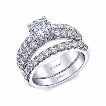 Coast Diamond Ring - LJ6025