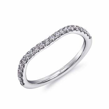 Coast Diamond Diamond Band WC10291 WC10291