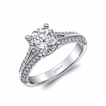 Coast Diamond Ring - LC10294