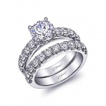 Coast Diamond Ring - LJ6033
