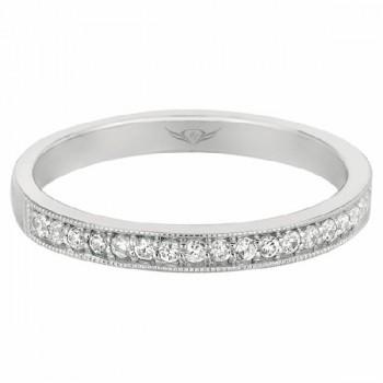 Martin Flyer FlyerFit® Bead Set Wedding Band 5204SWBQ-C