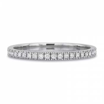 Precision Set Diamond Band 629019