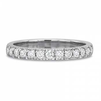 Precision Set Diamond Band 629328R
