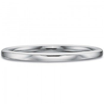 Precision Set PrecisionFit™ Medium 2MM Wedding Band