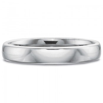 Precision Set Diamond Band 629428W
