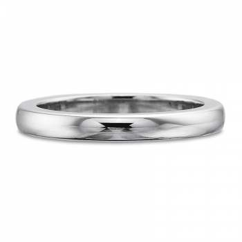Precision Set FlushFit™ 2.7MM Plain Wedding Band