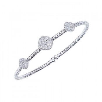 DA Gold Diamond Bracelet B8155/W