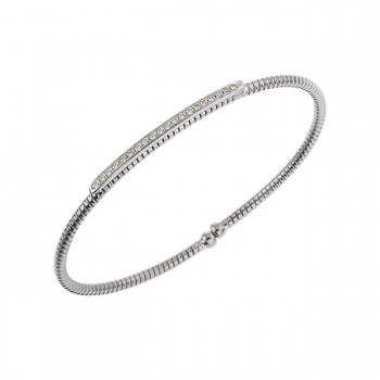 DA Gold Diamond Bracelet 8250/W