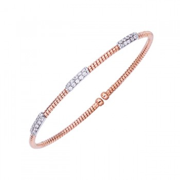 DA Gold Diamond Bracelet B8353/P