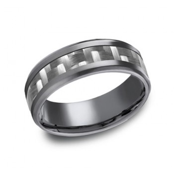 Forge Tantalum 8mm Band