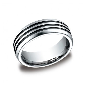 Forge Cobalt 7.5mm Band
