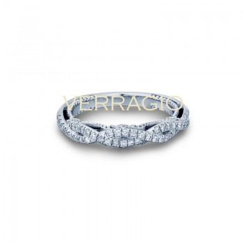 Verragio Insignia Collection Wedding Ring INS-7060W