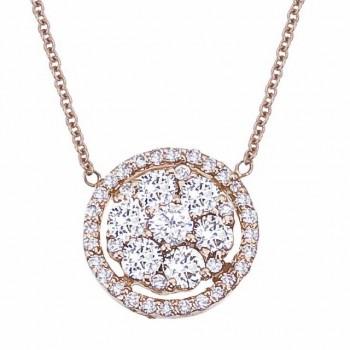 .47 Carat Diamond Necklace