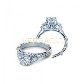 Verragio Parisian Collection Engagement Ring DL-128-GL