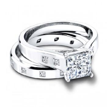 Jeff Cooper Eden--Ellery Engagement Ring
