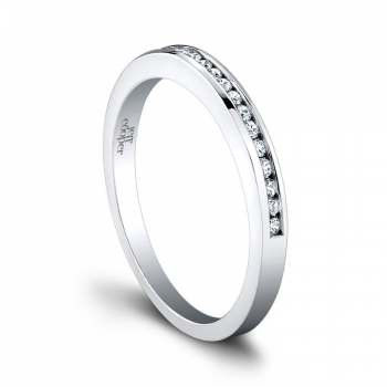 Jeff Cooper Diamond Band 3111-B