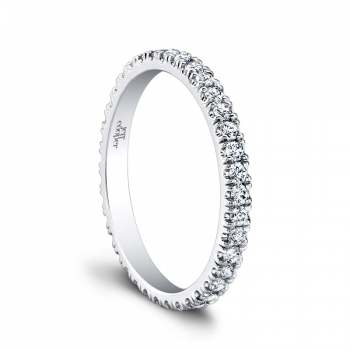 Jeff Cooper Diamond Band 1608-E