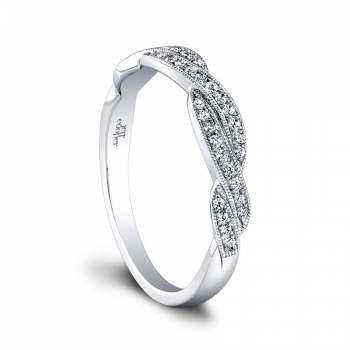 Jeff Cooper Diamond Band 1613-BW14