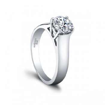 Jeff Cooper Charlotte Engagement Ring