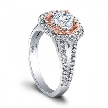 Jeff Cooper Tabitha II Engagement Ring