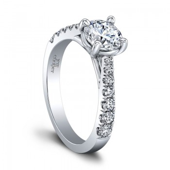 Jeff Cooper Tammy Engagement Ring