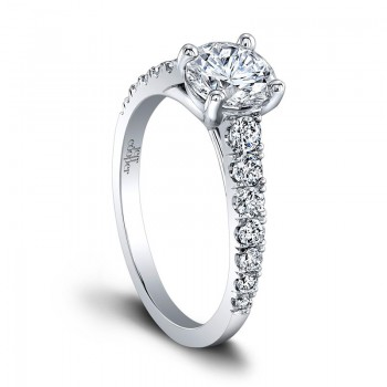 Jeff Cooper Trudy Engagement Ring