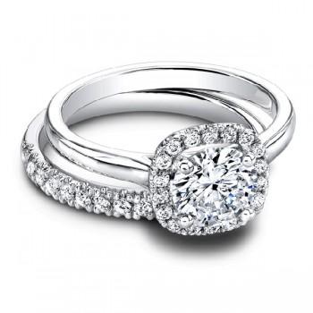 Jeff Cooper Tamara Rd.--Tate Engagement Ring