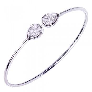 .25 Carat Diamond Bracelet