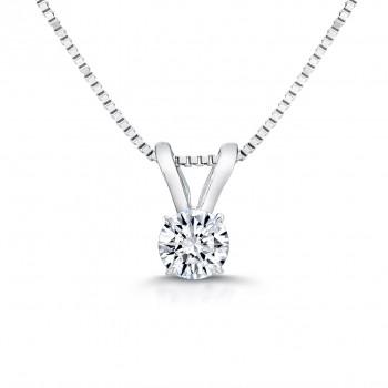 Diamond Pendant - K/SI1/0.35